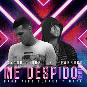 Me despido (Farruko Remix)