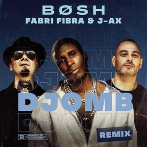 Djomb - Remix cover art