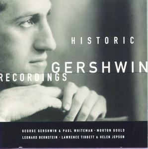 Historic Gershwin album