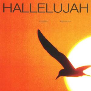 Hallelujah cover art