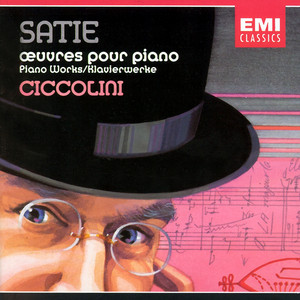 1er Mvt Lentement 3 Mvts En Forme De Poire by Aldo Ciccolini
