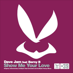 Dave Jam – show me your love (Acapella)