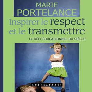 Inspirer le respect et le transmettre Audiobook