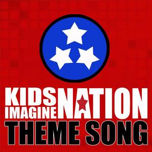 Kids Imagine Nation Theme Song