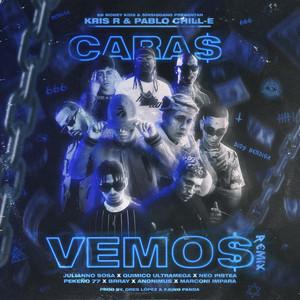CARAS VEMOS (Remix)