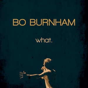 We Think We Know You by Bo Burnham
