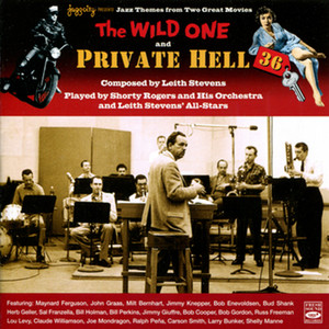 Private Blues cover art
