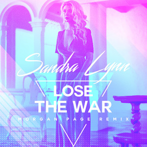 Lose the War (Morgan Page Remix) cover art