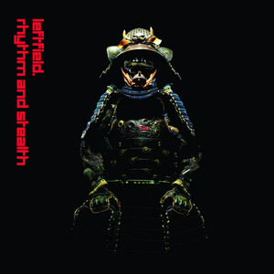 Phat Planet by Leftfield
