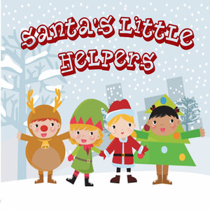 Santa's Little Helpers album