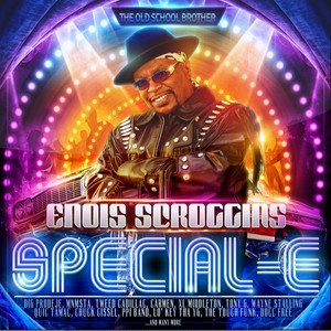 I'll Do Anything by Enois Scroggins