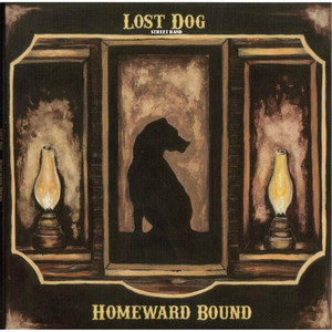 Homeward Bound - Lost Dog Street Band