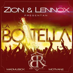 La Botella - Single