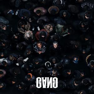 GANG cover art
