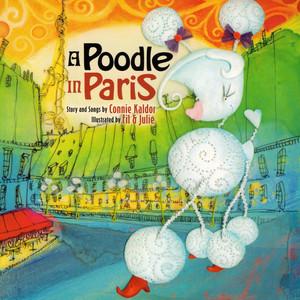 A Poodle in Paris album