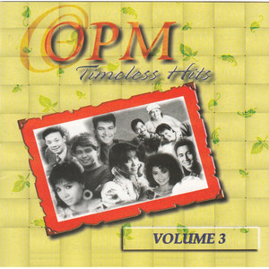 OPM Timeless Hits, Vol. 3 album