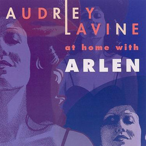 At Home With Arlen album