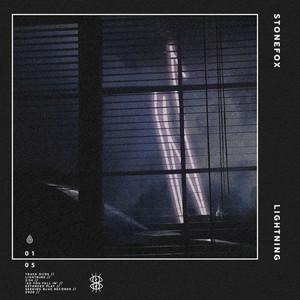 Lightning album cover