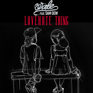 LoveHate Thing (feat. Sam Drew)