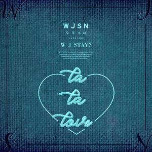 Wjsn – La La Love (Studio Acapella)