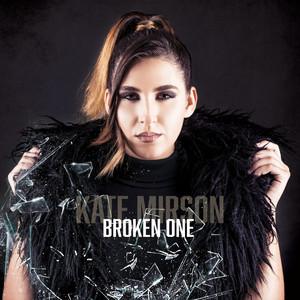 Broken One album
