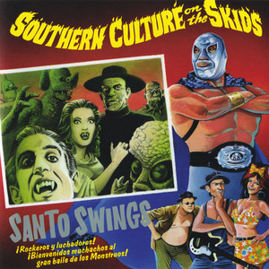 Camel Walk by Southern Culture on the Skids