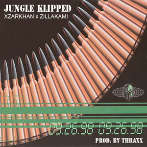 Jungle Klipped (Instrumental)