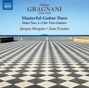 Gragnani: Masterful Guitar Duos
