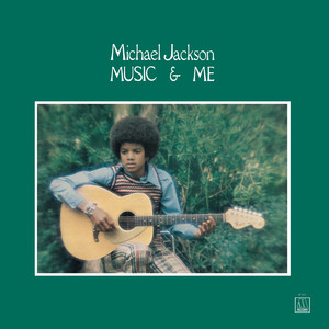 Michael Jackson – Music & Me (Studio Acapella)