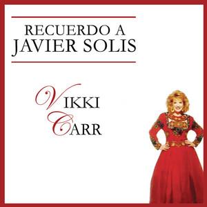 Recuerdo a Javier Solís album