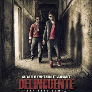 Delincuente (Official Remix) [feat. J Alvarez]