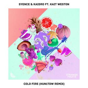 Cold Fire [HUN1TDW Remix]