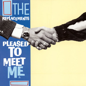 The Replacement's – Alex Chilton (Studio Acapella)