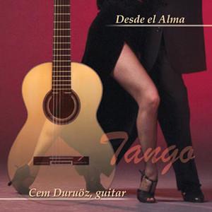 Desde el Alma, Tango Classics album