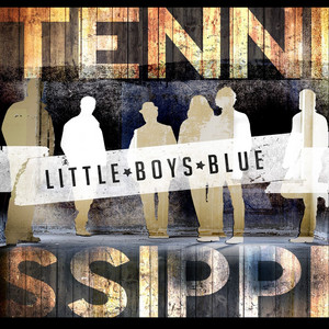 Tennissippi by Little Boys Blue