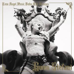 Gwen Stefani Ft Eve – Rich Girl (Studio Acapella)