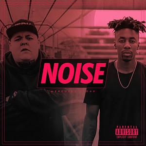 Noise (feat. Dax)