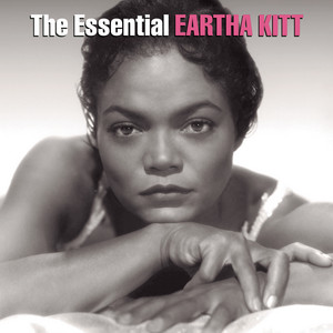 The Essential Eartha Kitt album