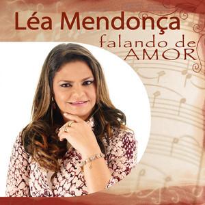 Léa Mendonça Falando de Amor album