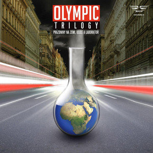 Olympic - Trilogy