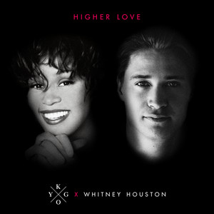 Kygo feat. Whitney Houston - Higher Love