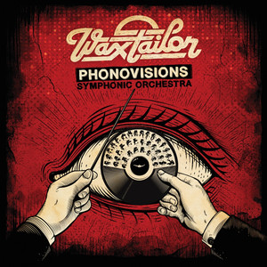 Sometimes - Phonovisions Symphonic Version by Wax Tailor