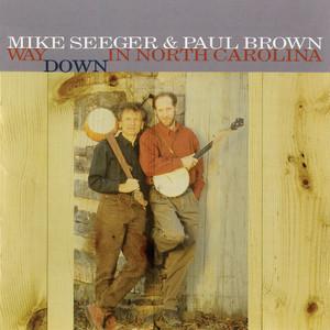Way Down In North Carolina album