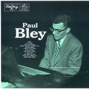 Paul Bley album