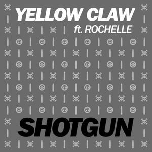Shotgun (feat. Rochelle) [Original Mix]