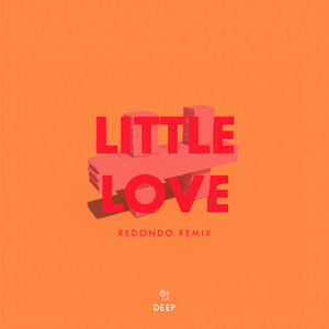Little Love - Redondo Remix cover art
