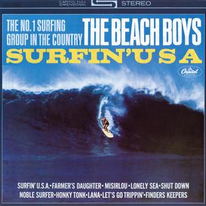 Surfin' U.S.A. - Remastered 2001