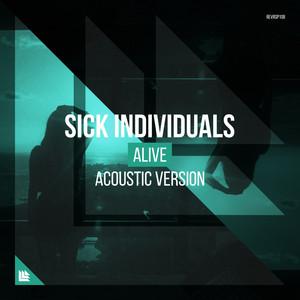Alive (Acoustic Version) [Instrumental]