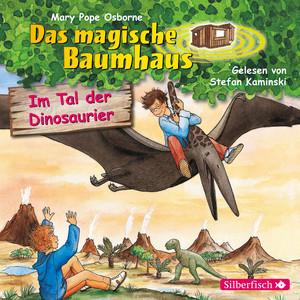 Im Tal der Dinosaurier Audiobook