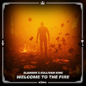 Welcome to the Fire